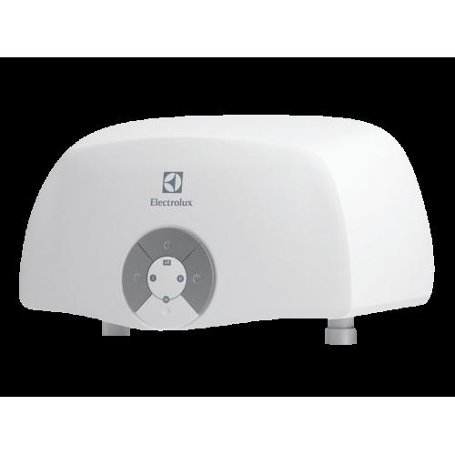 Водонагреватель проточный Electrolux Smartfix 2.0 S (3,5 kW) - кран