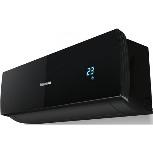 Кондиционер Hisense AS-11UR4SYDDEIB15 (BLACK STAR DC Inverter)