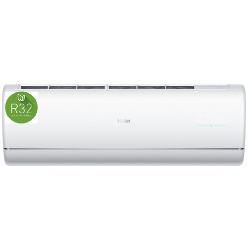 Кондиционер HAIER-AS35S2SJ1FA(W/G/S) (Jade SUPER MATCH DC Invertor)