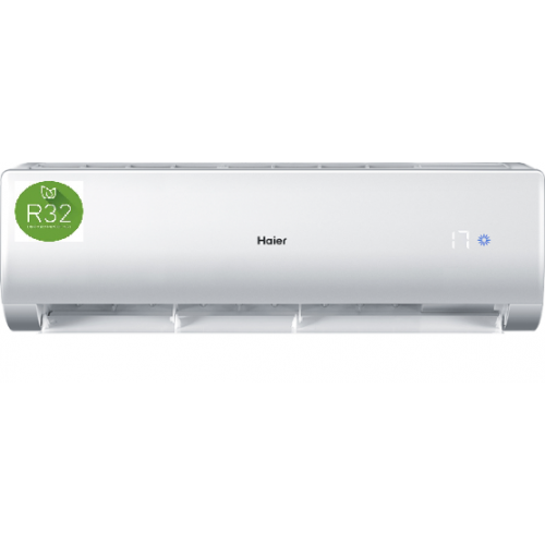 Кондиционер HAIER-AS35NHPHRA (Elegant DC inverter R32)
